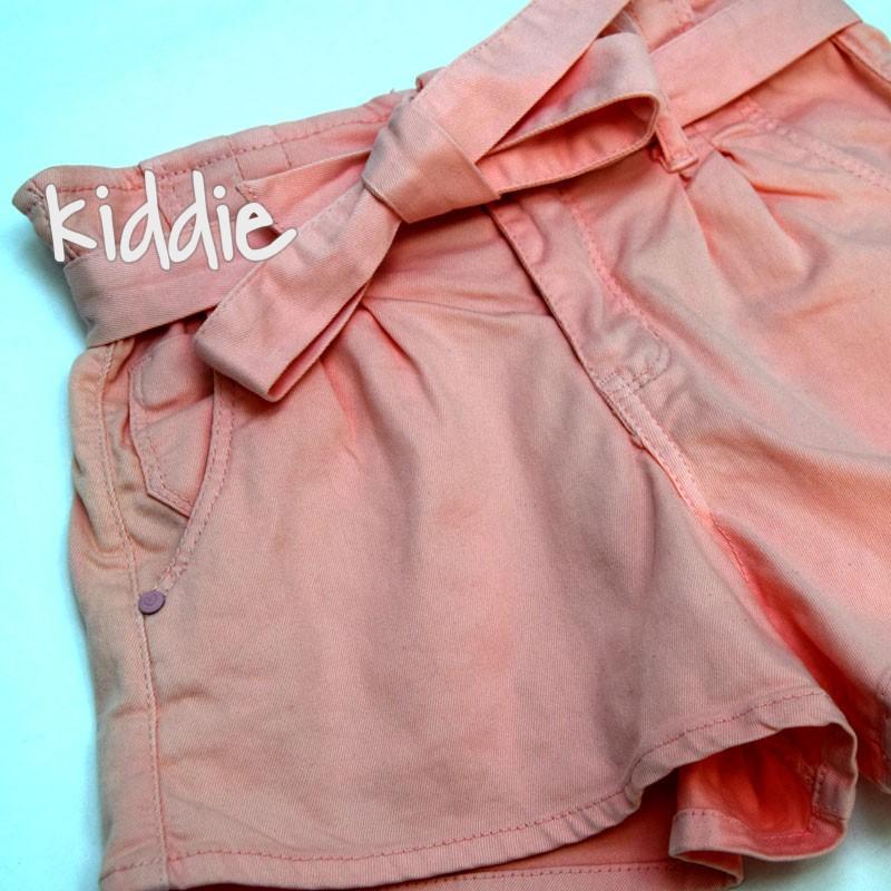 Pantaloni scurti fete Pink Rabbit