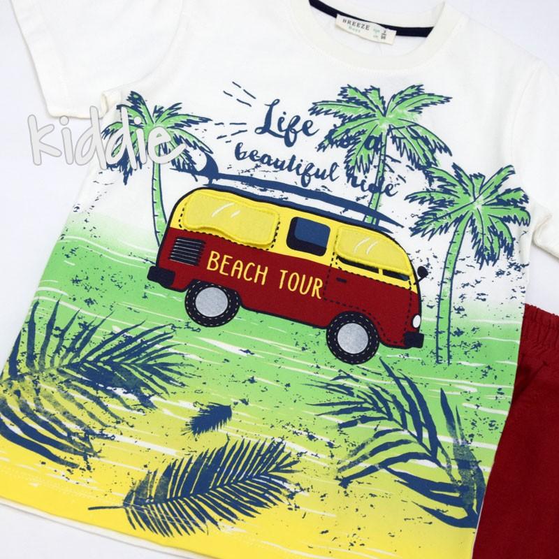 Set de baieti  Beach Tour Breeze