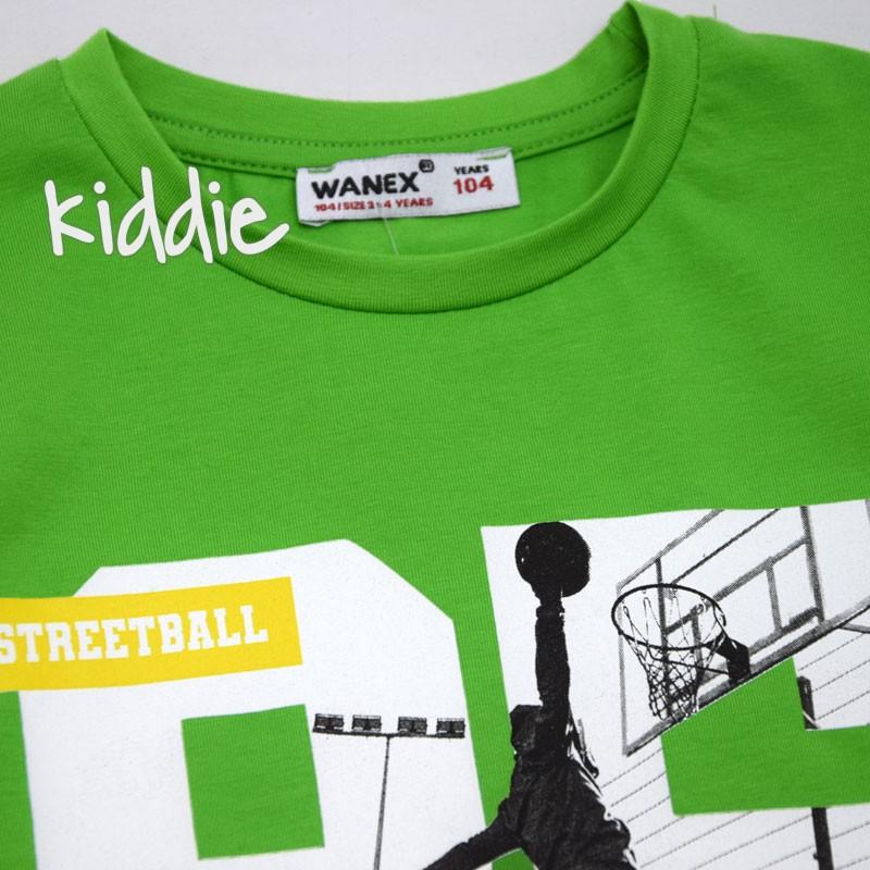 Tricou 95 Streetball Wanex