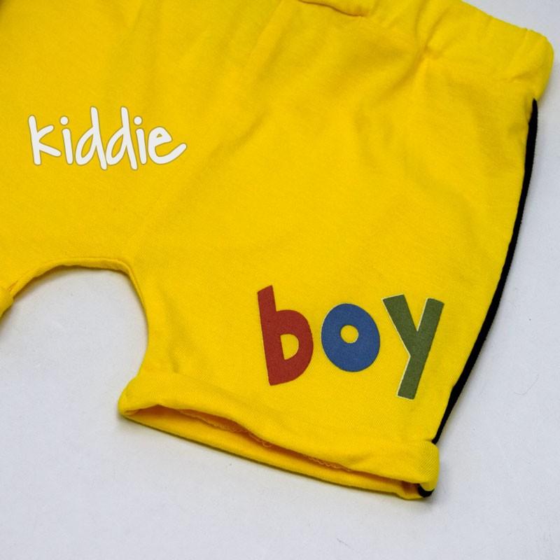Set bebe Boy