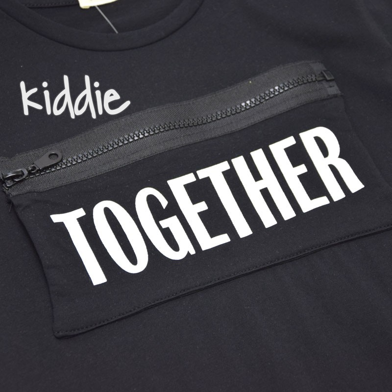 Tricou Together Cikoby baiat
