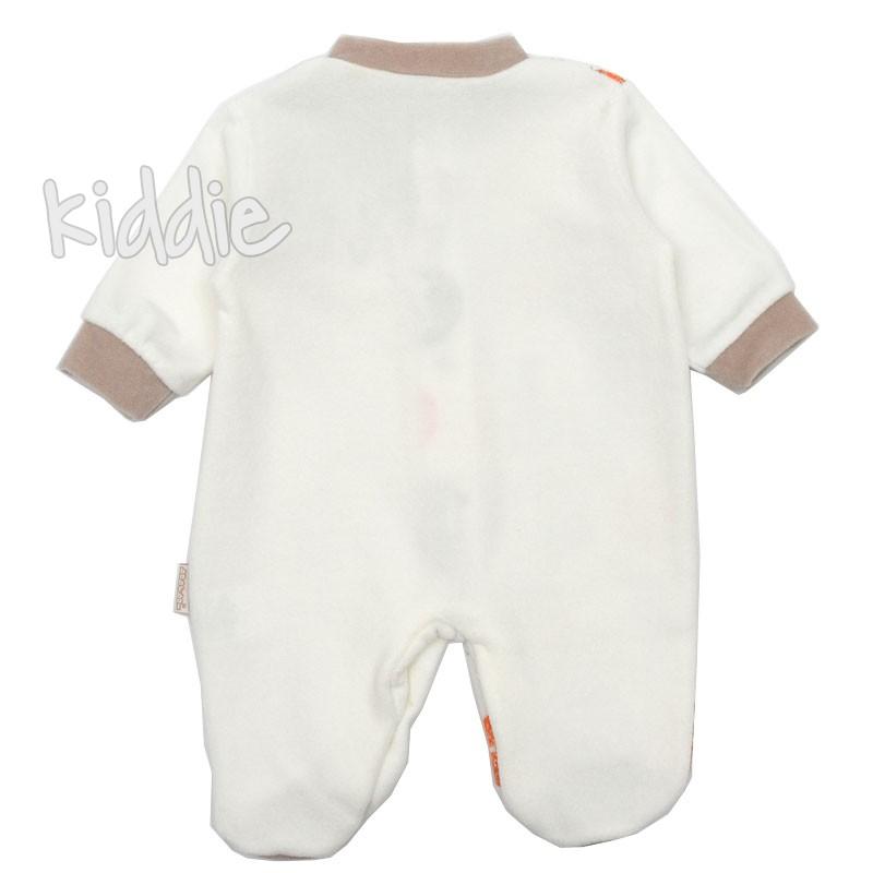 Salopeta Baby bal pentru bebelusi