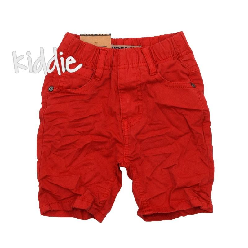 Pantaloni scurti Fashion kids pentru copii