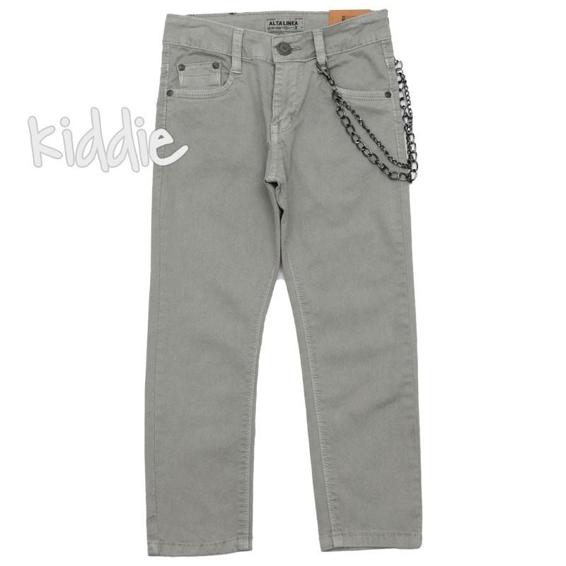 Pantaloni pentru baiat Alta Linea