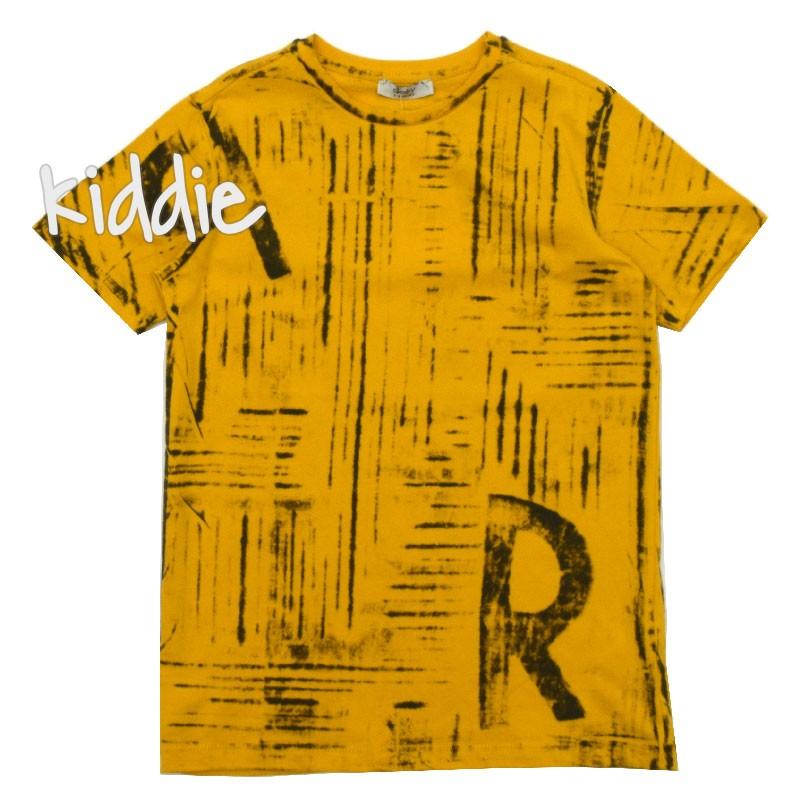 Tricou R, Cikoby pentru baiat