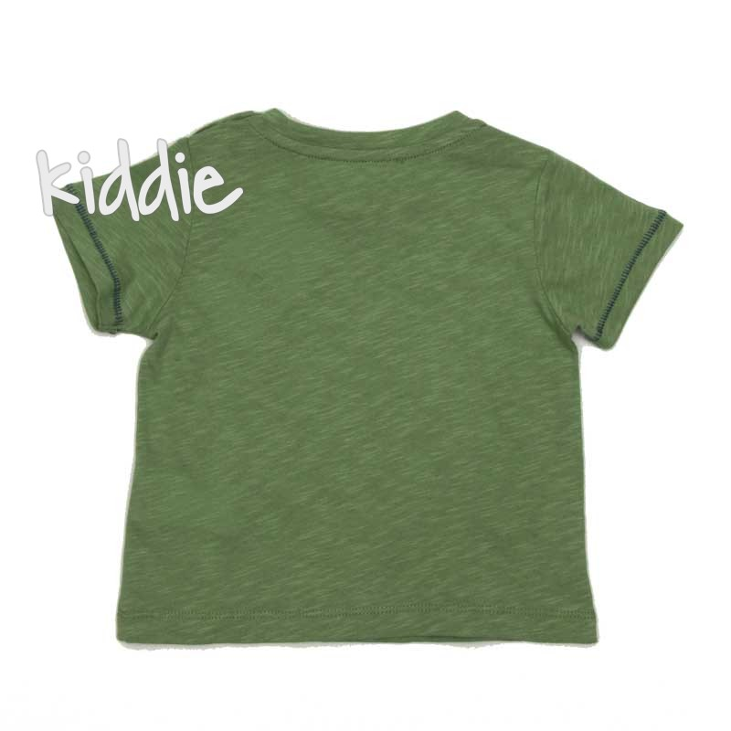 Tricou bebe Let is PlayThis Game Cikoby