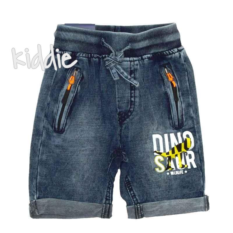 Pantaloni scurti Bimbo Style bebe