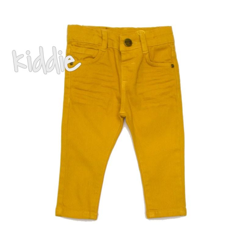 Pantaloni bebelusi Cikoby