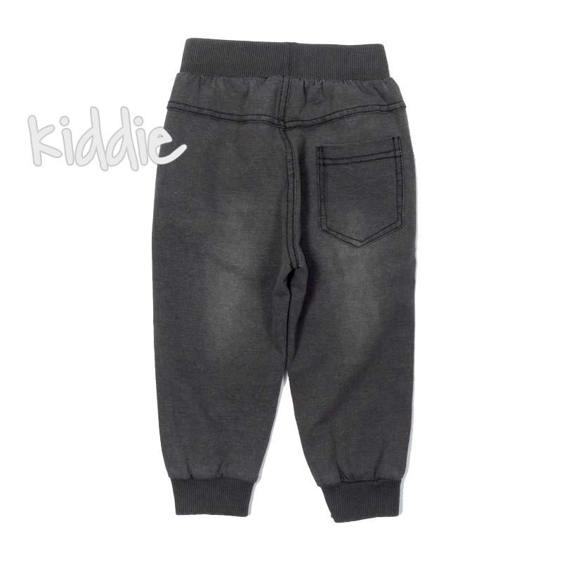 Pantaloni sport Run Boy bebelusi
