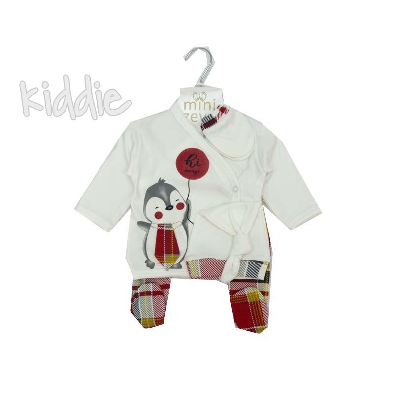 Set bebelusi MiniZeyn