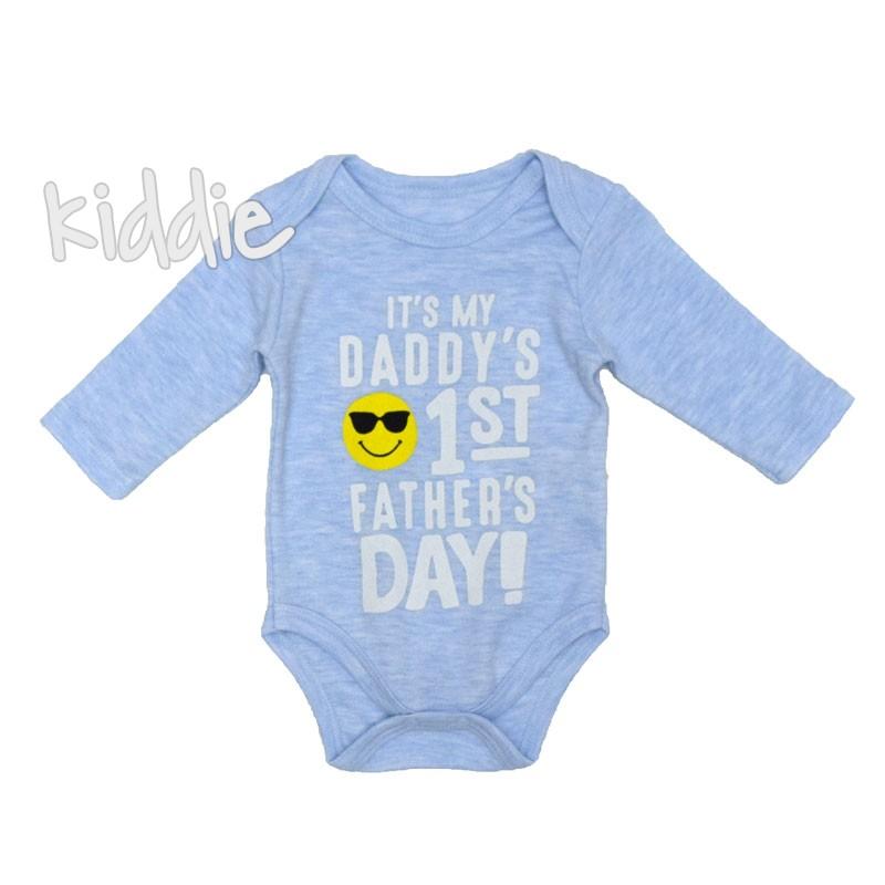 Body cu emoticoane VEO Baby bebe
