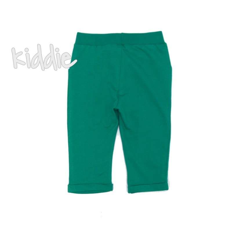 Pantaloni sport Dino My prayer baiat