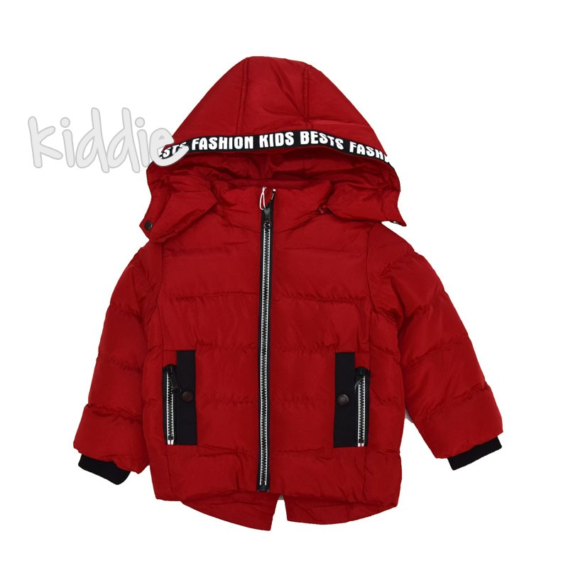Geaca bebe  Fashion Kids Ativo