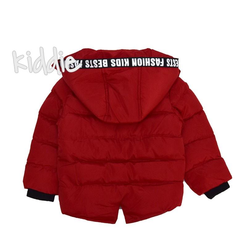 Geaca bebe  Fashion Kids Ativo