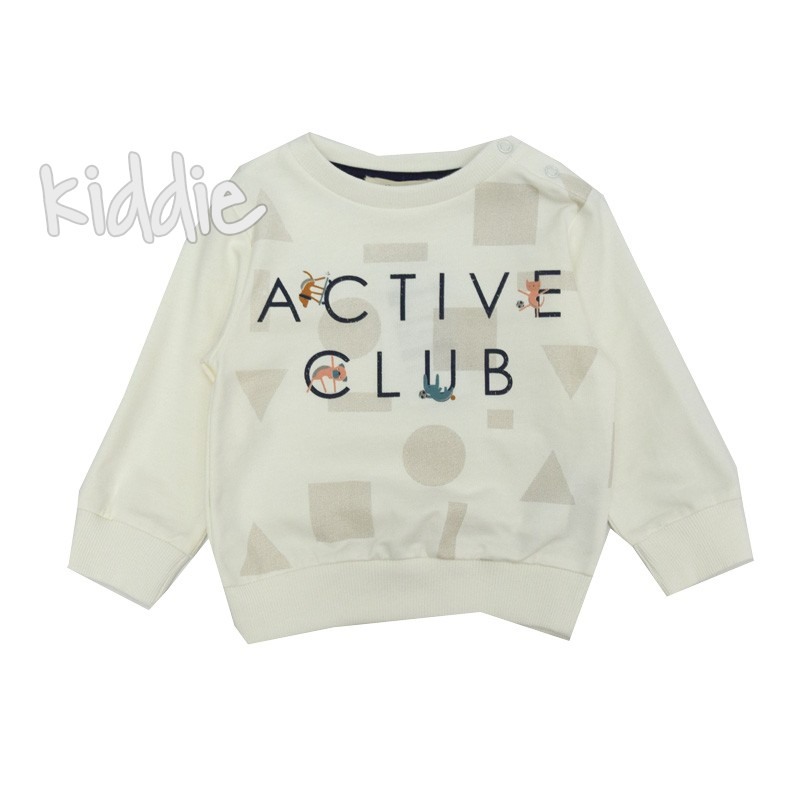 Bluza bebe Active club Cikoby