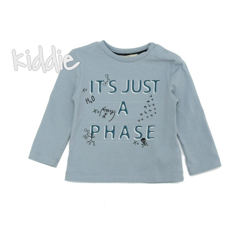 Bluza bebe Its just a phase Cikoby