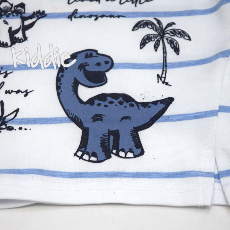 Set Dinosaurs Mackays bebe