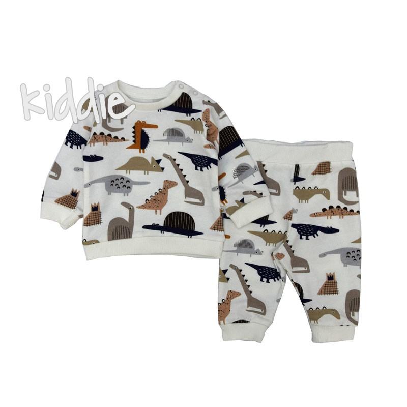 Set pentru bebeluis Animals For My Baby