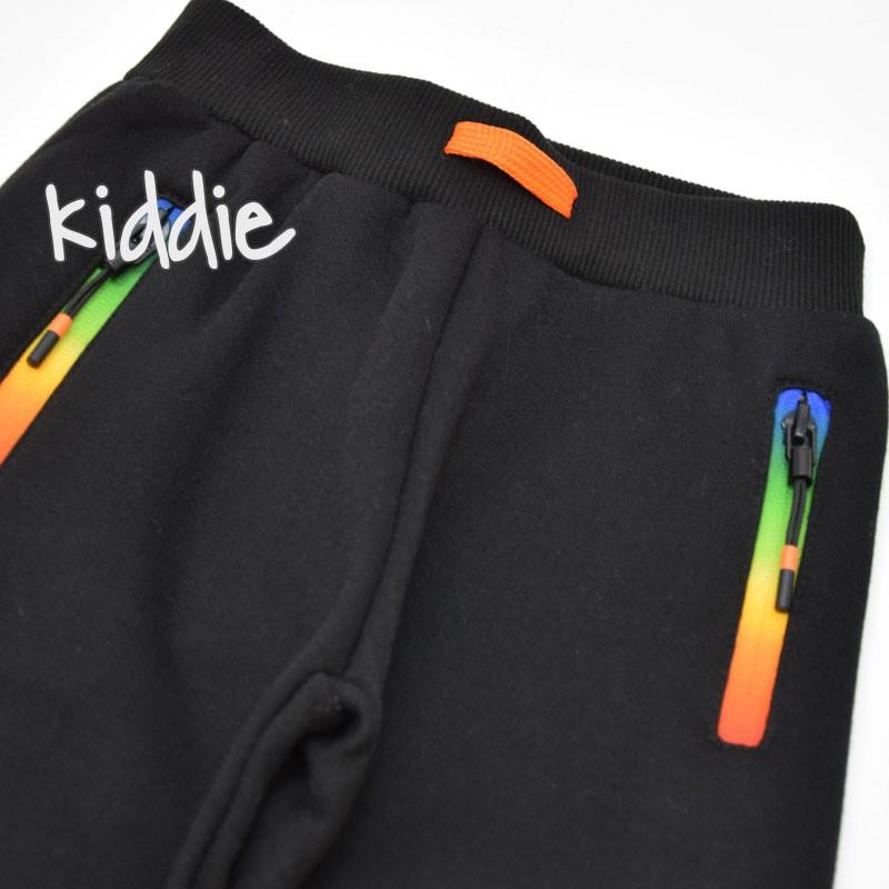 Pantaloni sport cu buzunare Urchin baieti