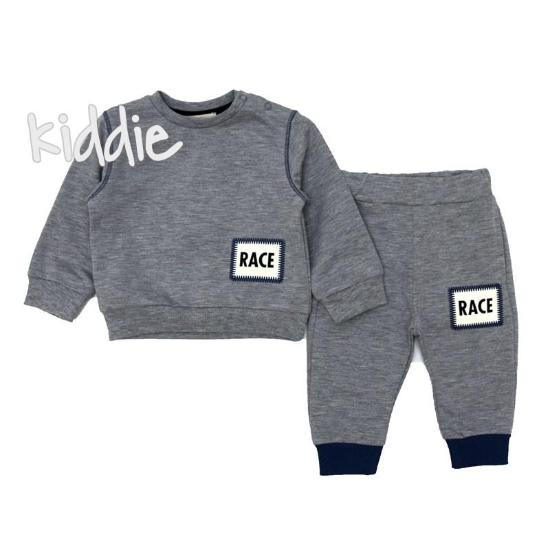 Set bebe Cikoby Race