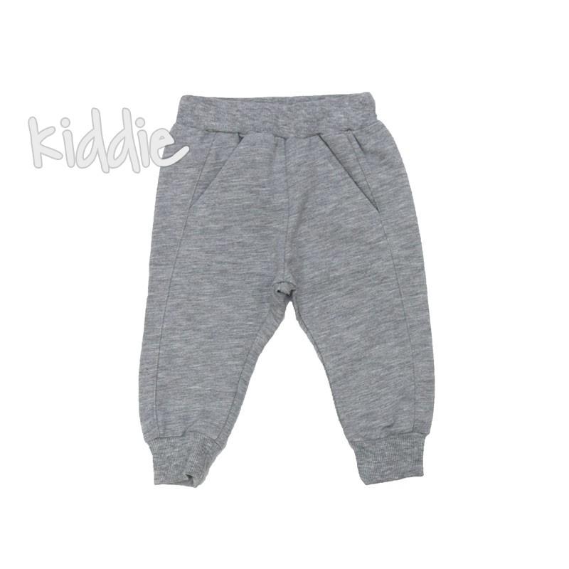Pantaloni bebe Cikoby