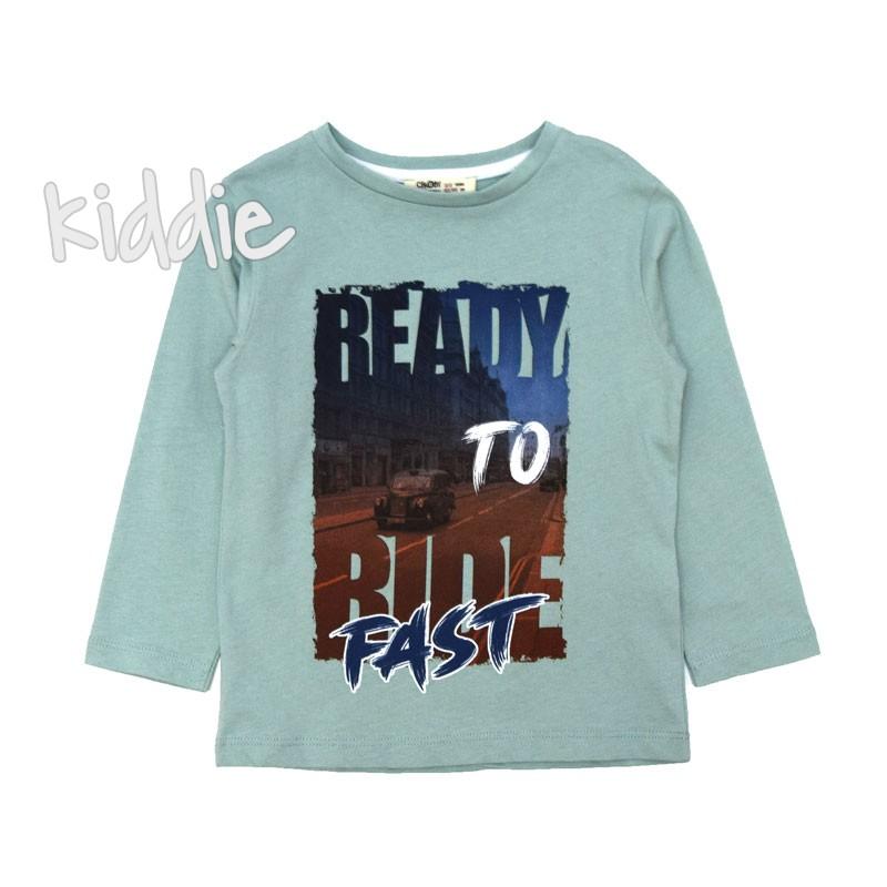 Bluza Fast Cikoby baiat