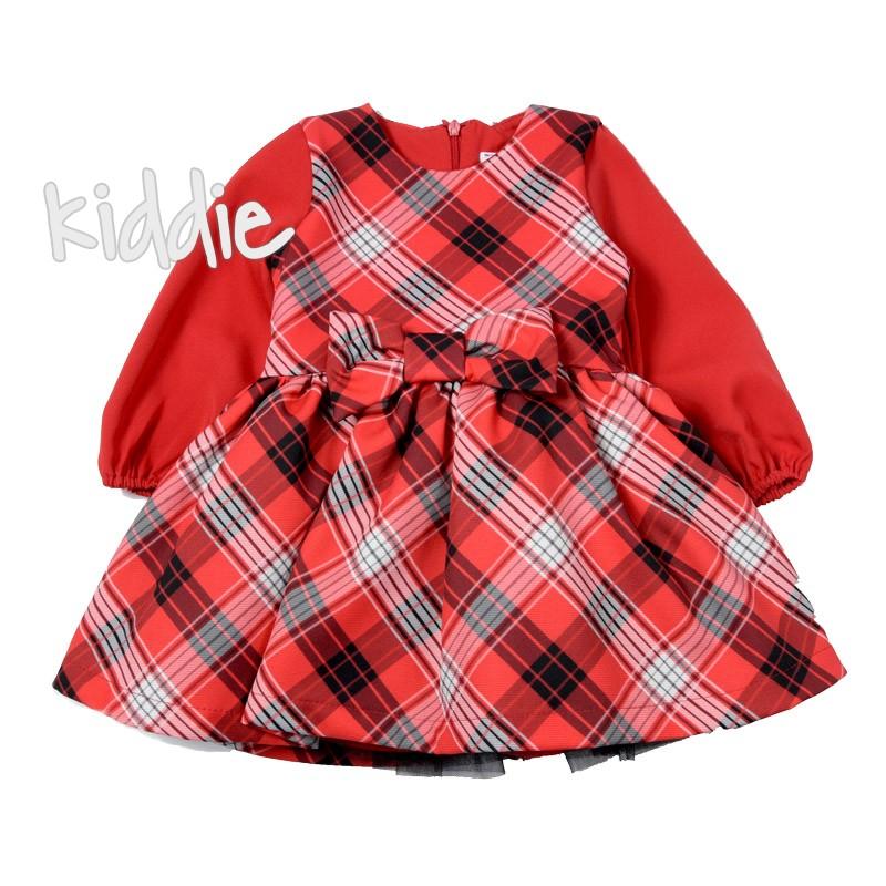 Rochie de iarna Kim Kids