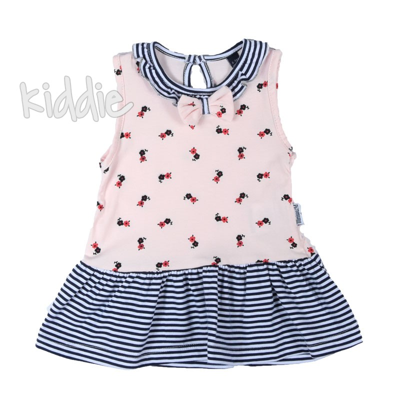 Rochie din tricot Miniworld bebe