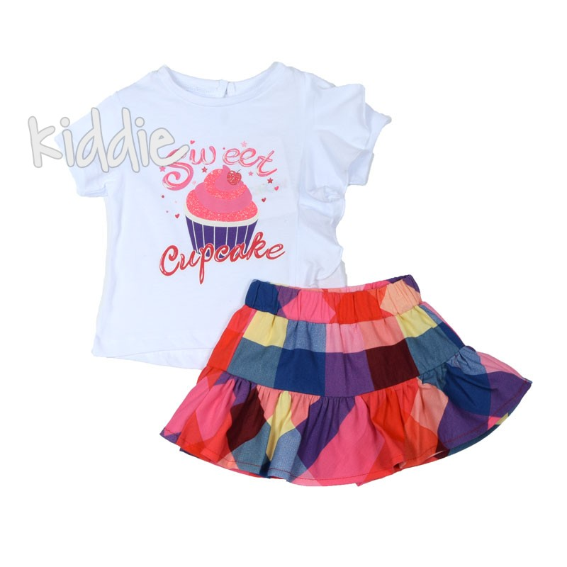 Set bebelusi Sweet Cupcake Cikoby