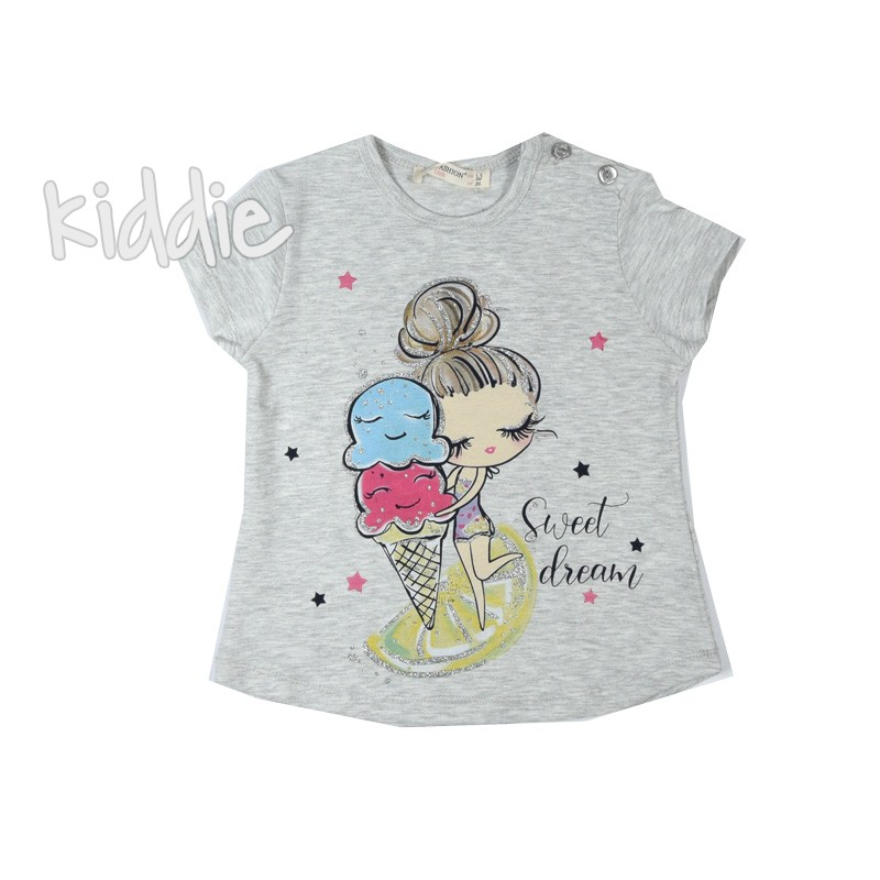 Tricou fetite Sweet Dream POP Fashion