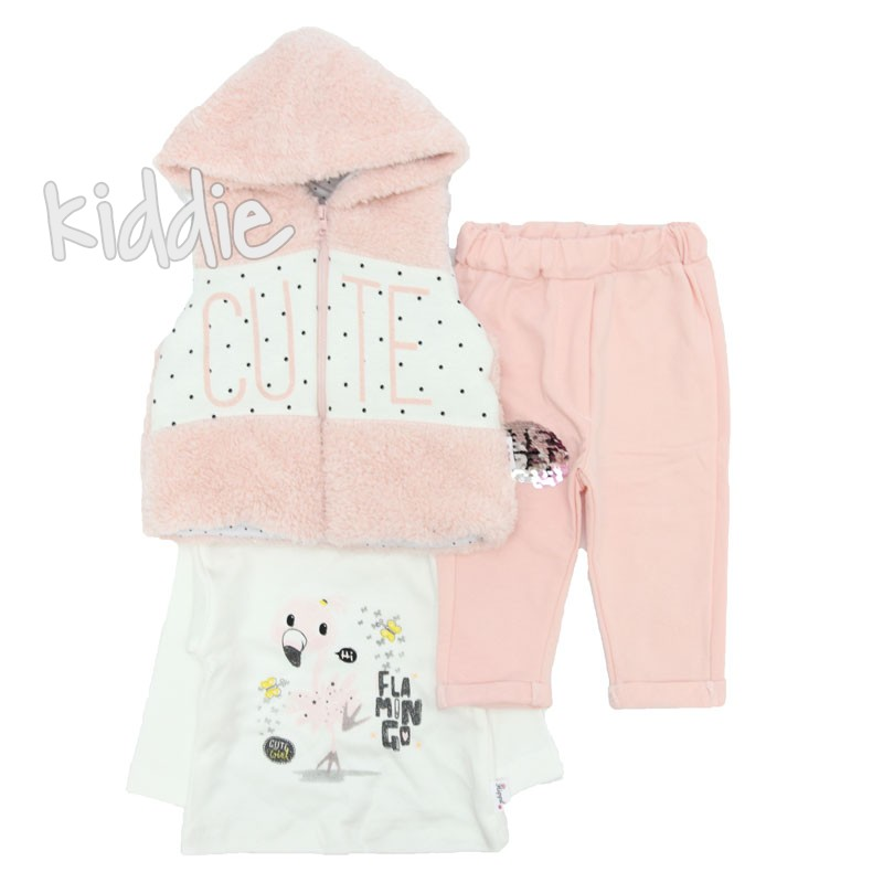 Set bebe Cute Hippil Baby