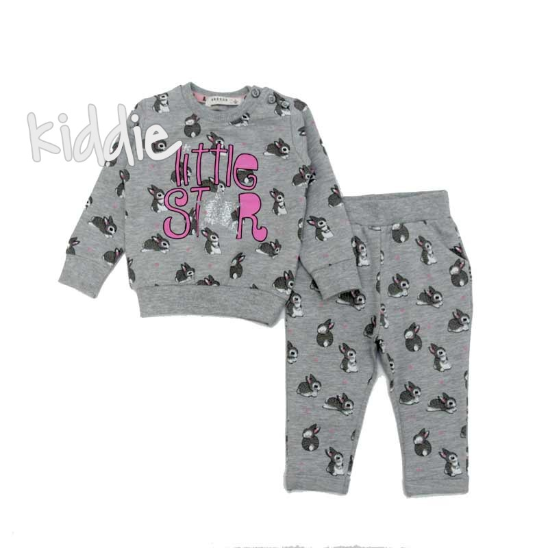 Set pentru fete  Breeze Little star