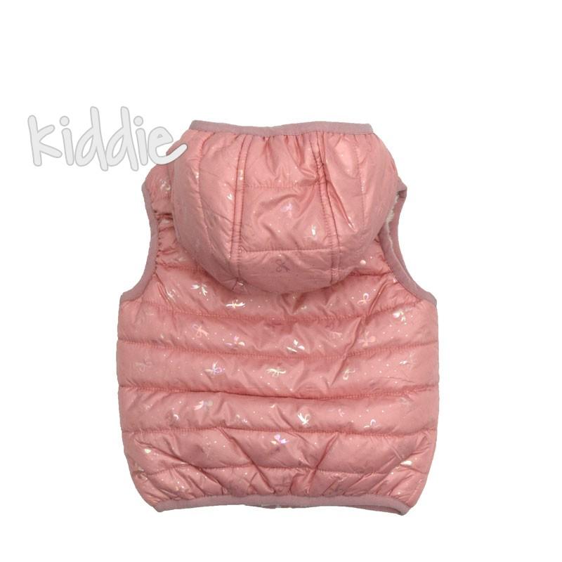 Vesta roz Pink baby bebe