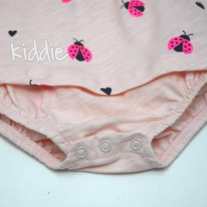 Body rochie Cichlid bebe