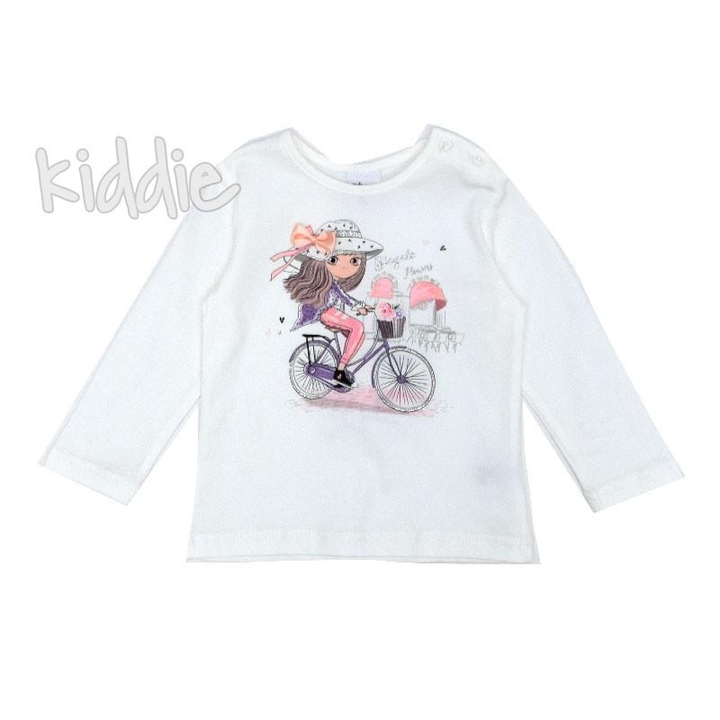 Bluza Bicycle Ativo bebe