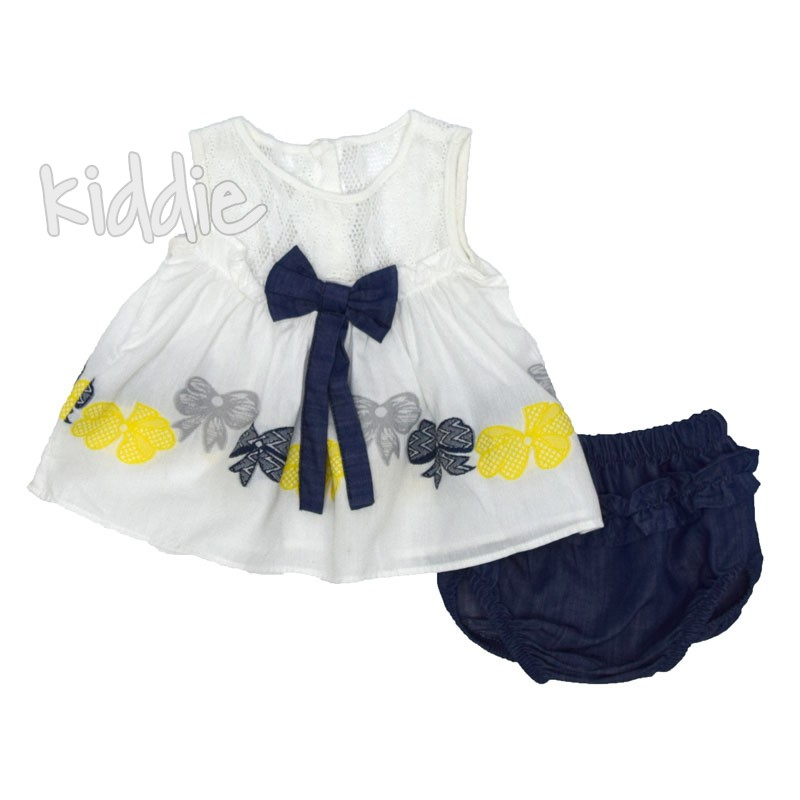 Set bebe Ecoo Kids