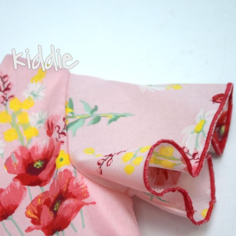 Rochie cu print floral Cikoby bebe