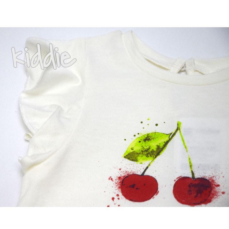 Set bebe Cherry Sweet fete