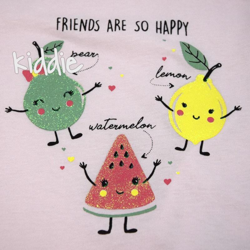 Rochie Bebico Friends fetite
