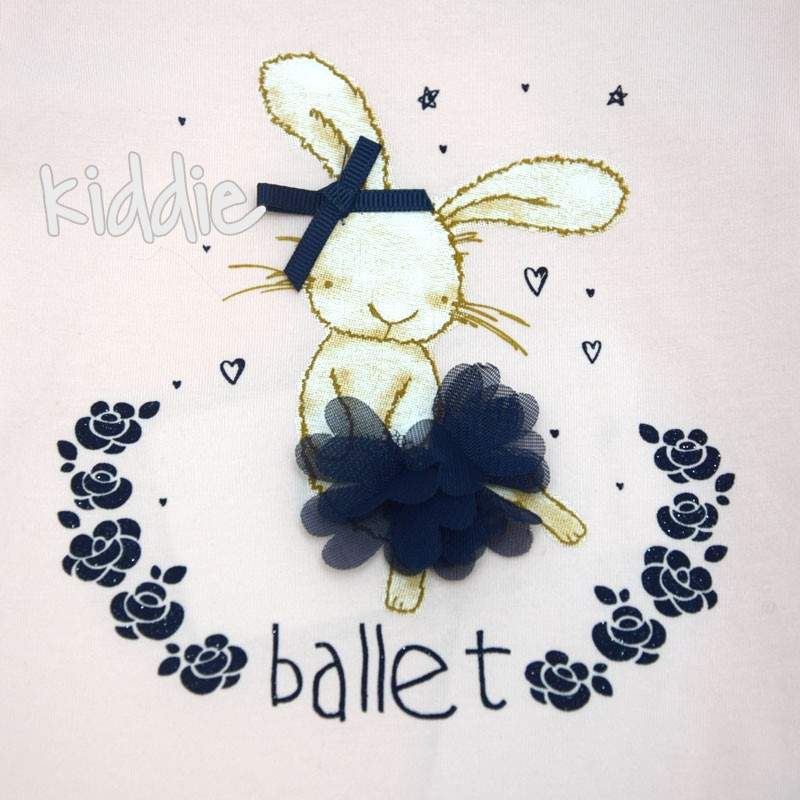 Set de bebelusi Ballet