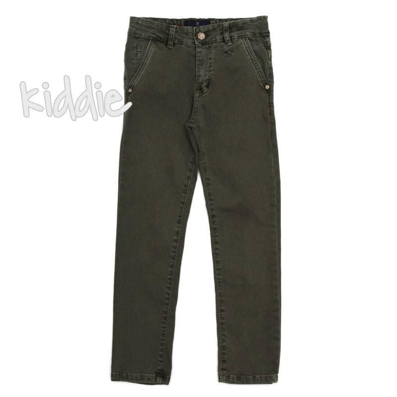 Pantaloni cu buzunar italienesc pentru baiat
