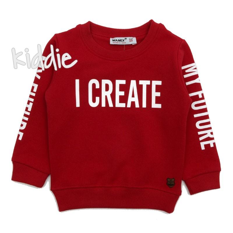 Bluza pentru copii I create Wanex