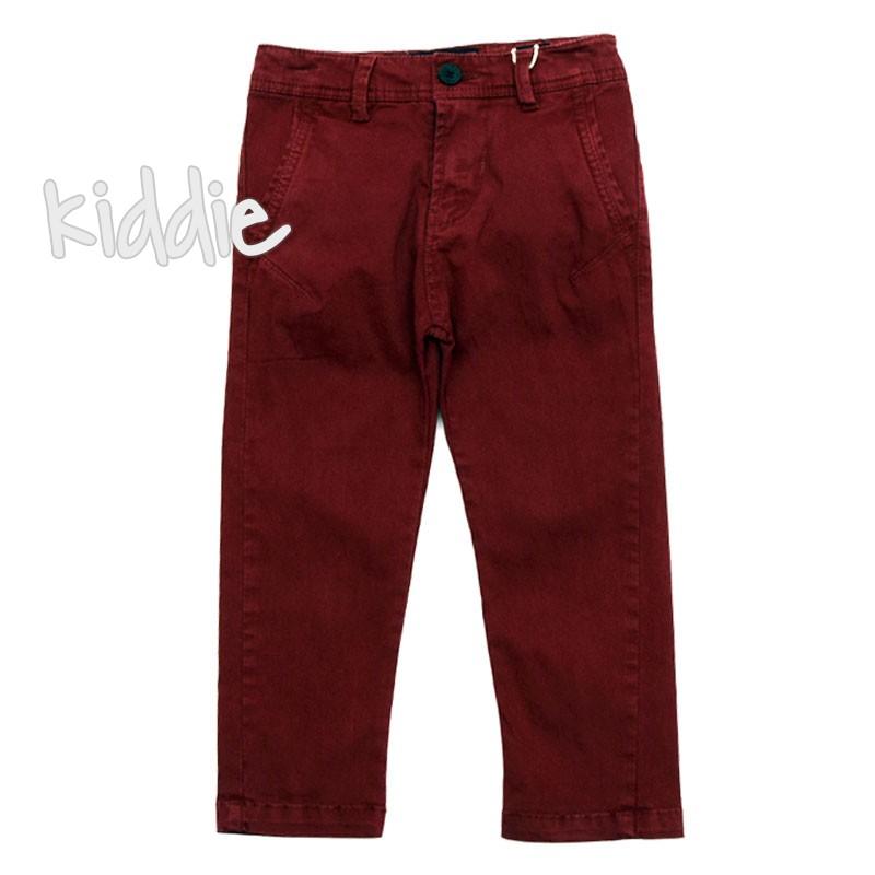 Pantaloni Small Gang pentru baiat