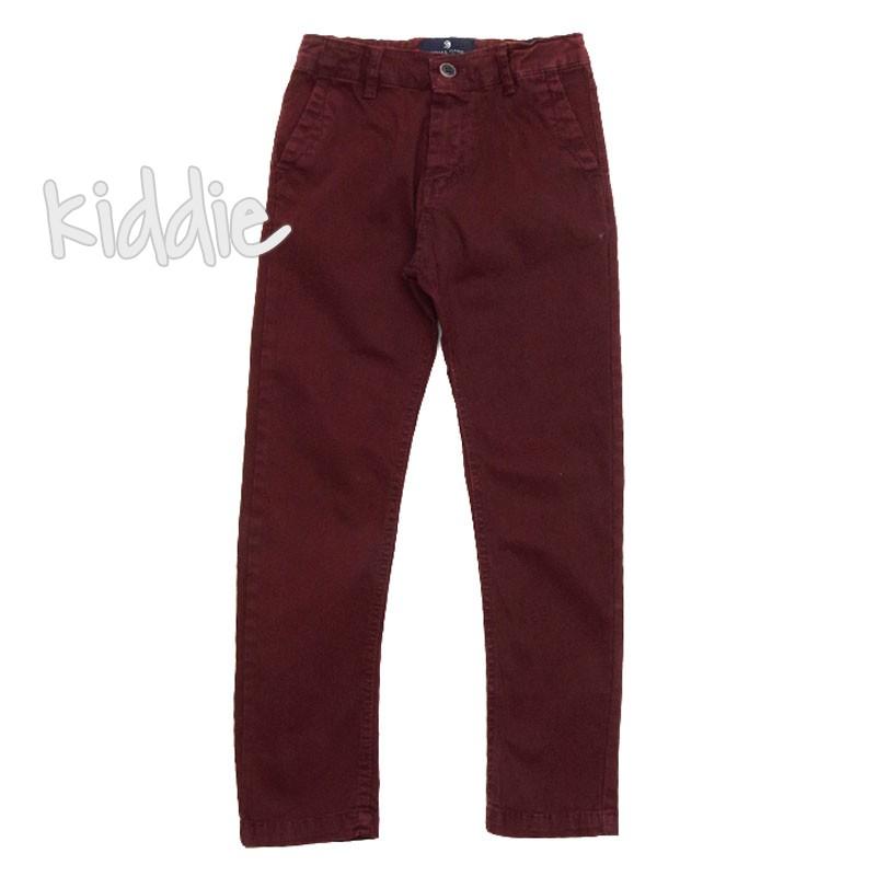 Pantaloni eleganti Small Gang pentru baiat