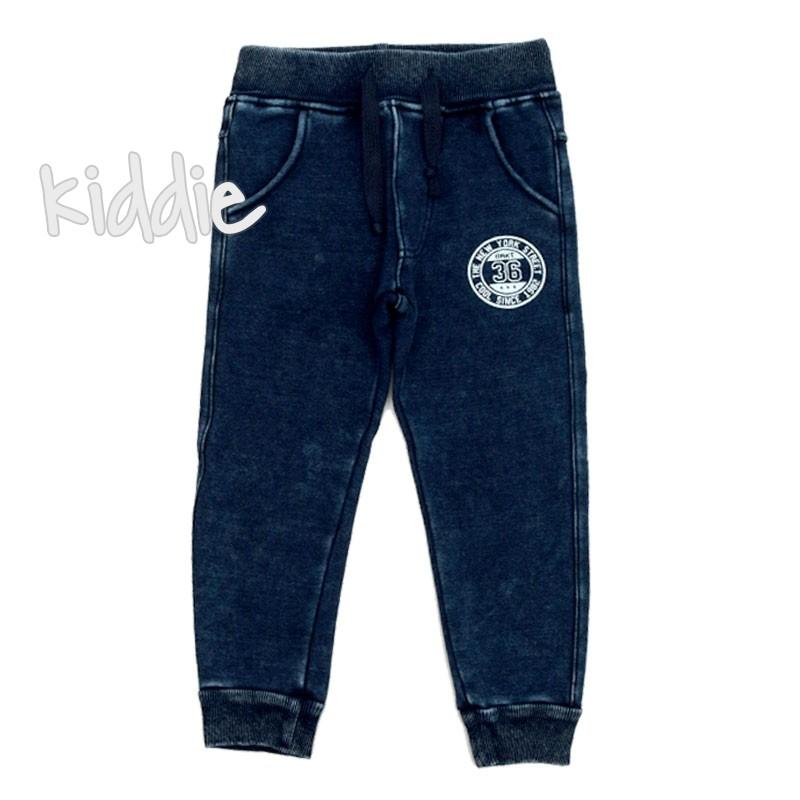 Pantaloni sport Childhood pentru baiat