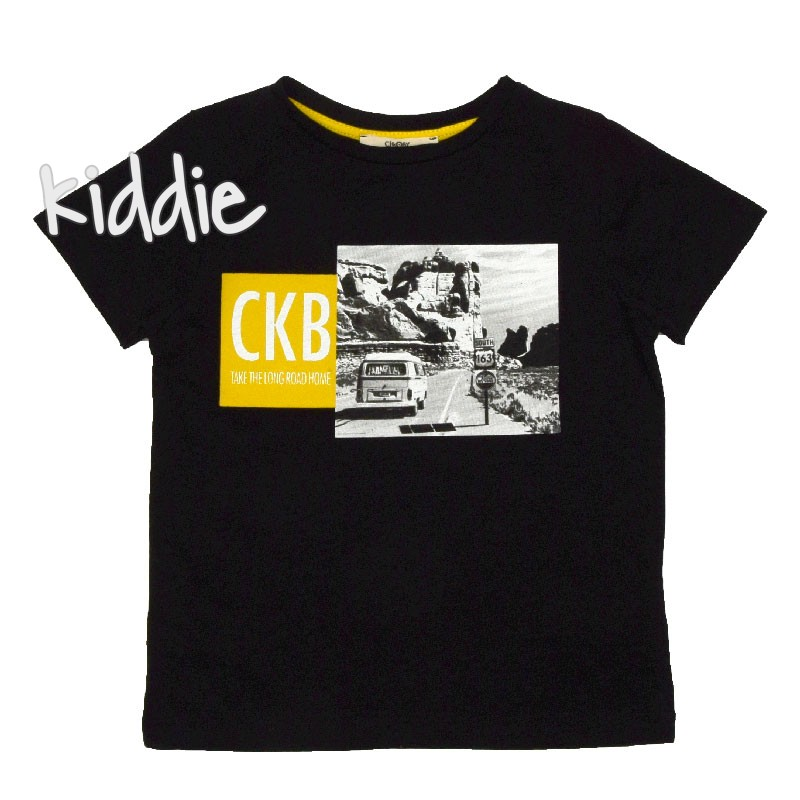 Tricou CKB, Cikoby pentru baiat