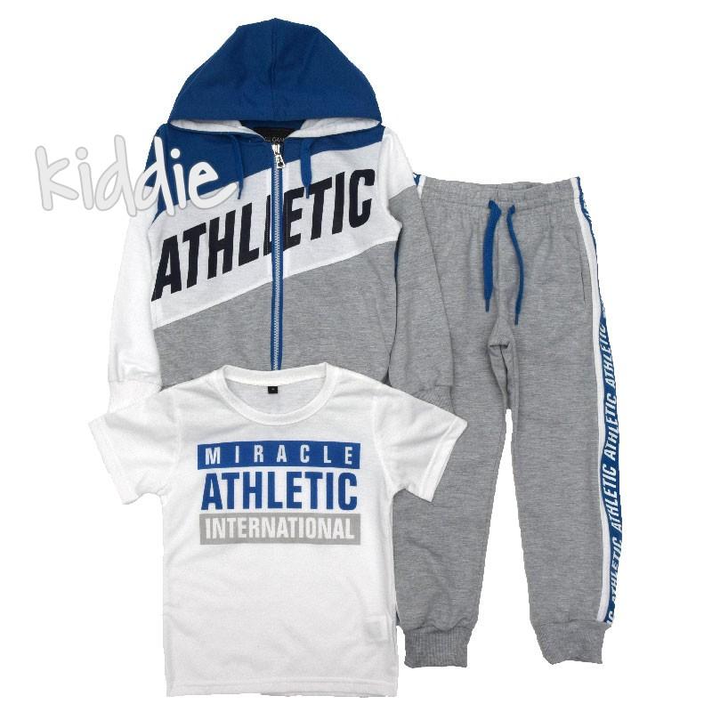 Compleu sport Athletic, Small Gang pentru baieti