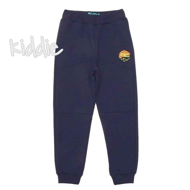 Pantaloni sport Lima baieti