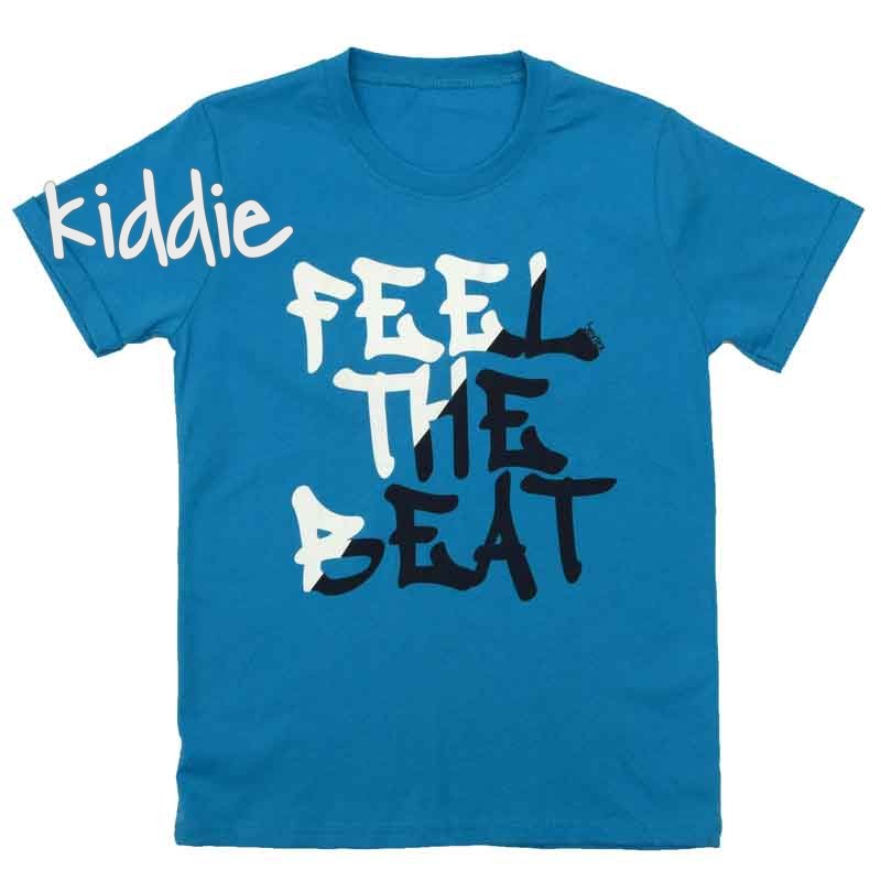 Tricou Feel The Beat Sevtex