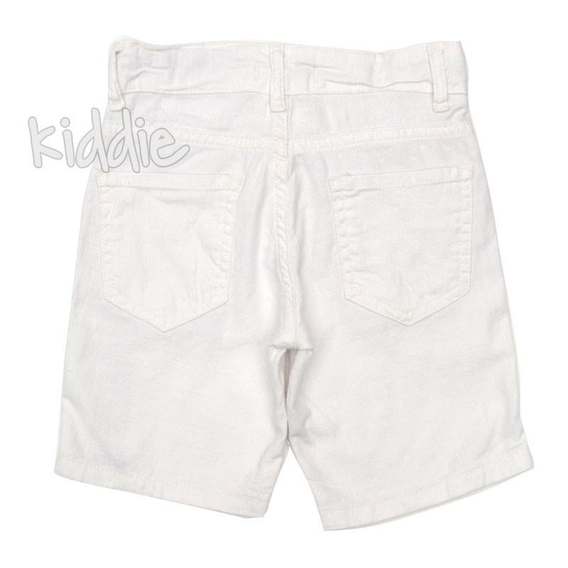 Pantaloni Mackays pentru baiat